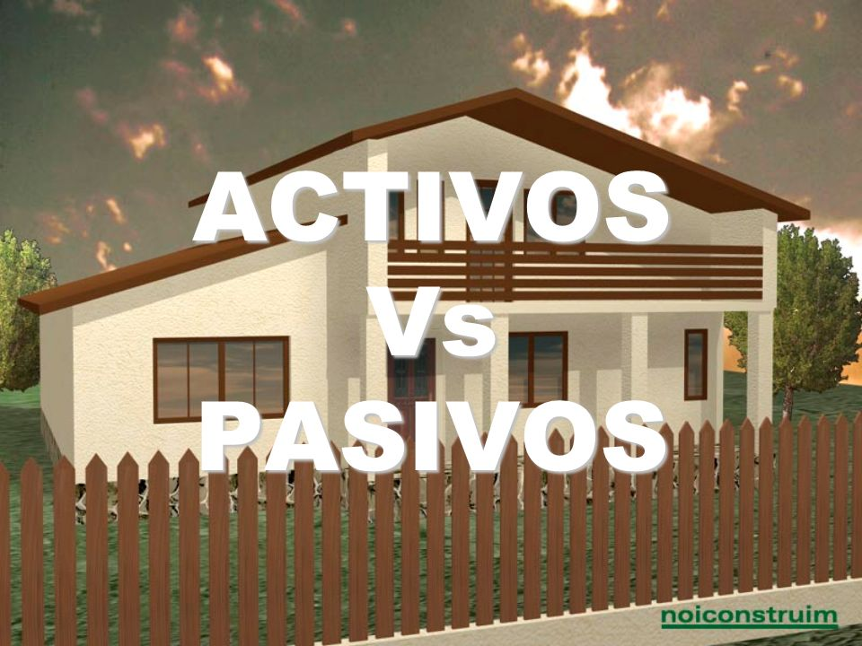 ACTIVOSVsPASIVOS