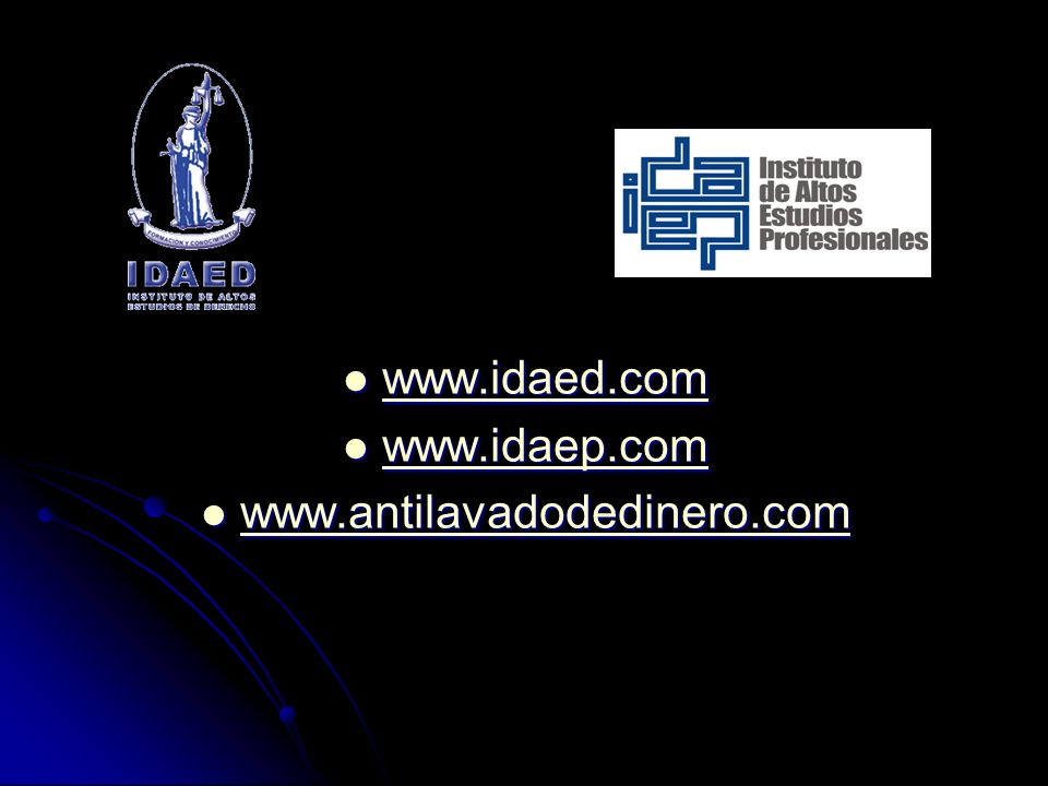 www.idaed.com www.idaed.com www.idaed.com www.idaep.com www.idaep.com www.idaep.com www.antilavadodedinero.com www.antilavadodedinero.com www.antilava