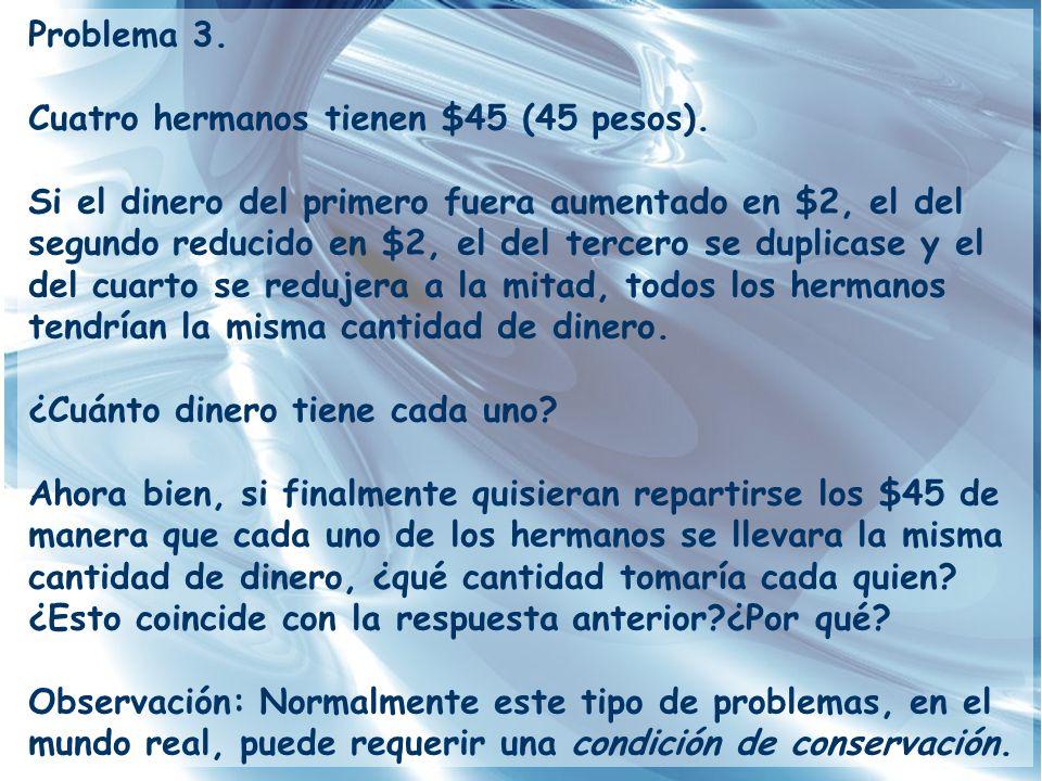 Problema 4.