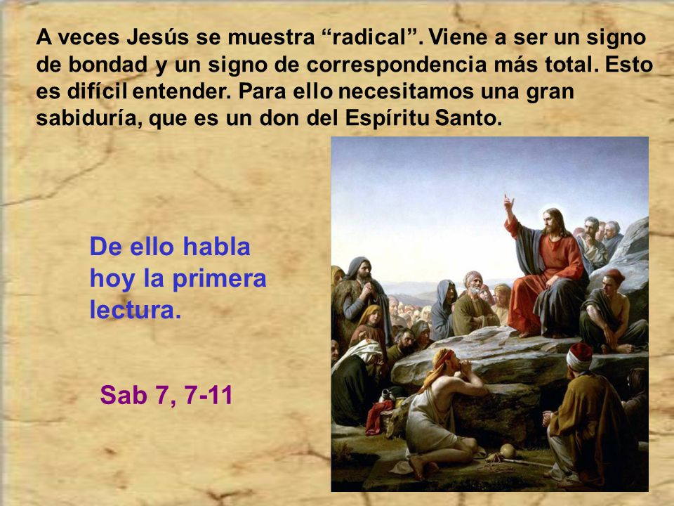 También José de Arimatea y Nicodemo. Y es importante el pasaje de Zaqueo. Jesús no le pide desprenderse de todo, pero sí el compartir, como así lo hac