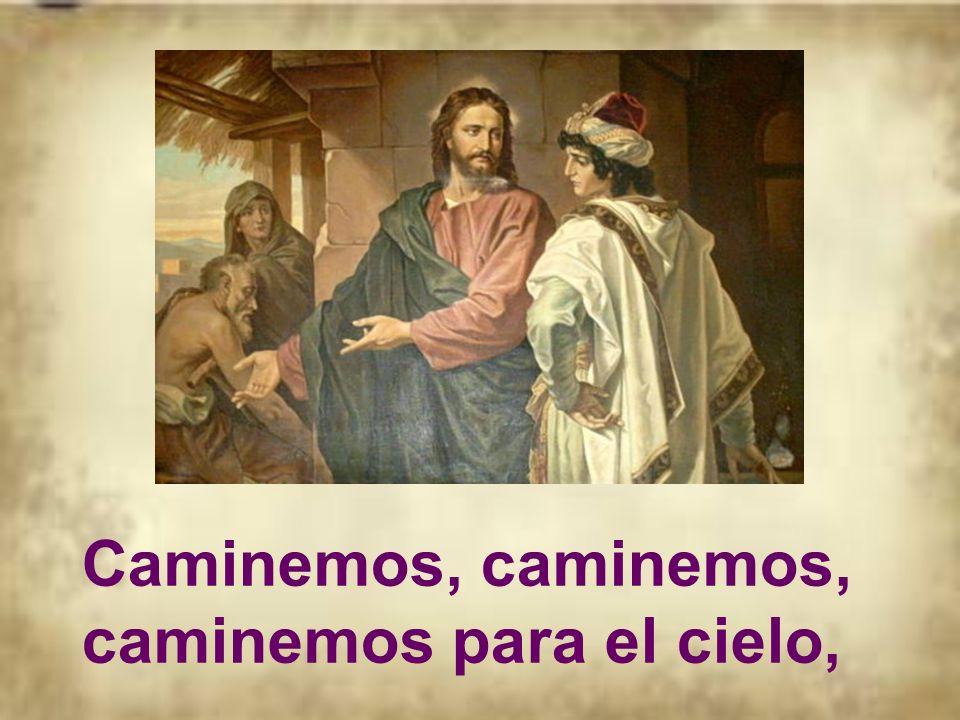 pobreza ni desconsuelo, hijos del Carmelo.