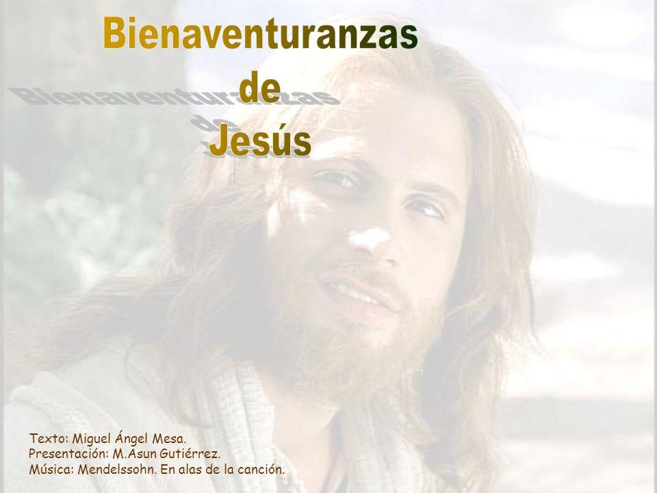 Texto: Miguel Ángel Mesa.Presentación: M.Asun Gutiérrez.