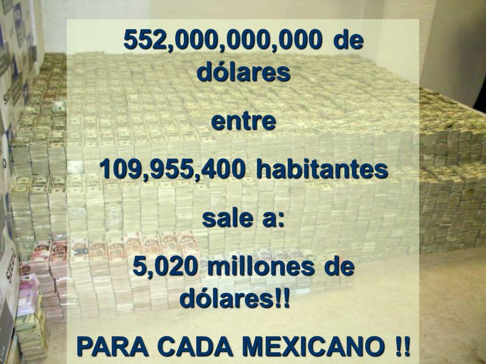 México: En estos momentos En estos momentos su población es de 109,955,400 habitantes, según datos calculados por el INEGI para el 2009. por el INEGI