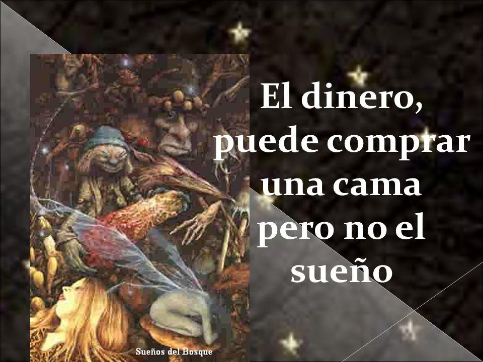Galvany Bladimir Valdivia Tirado galvanybvtvida@gmail.com galvanybvtvida@yahoo.es galvanybvtvida@hotmail.com El dinero, puede comprar una cama pero no el sueño