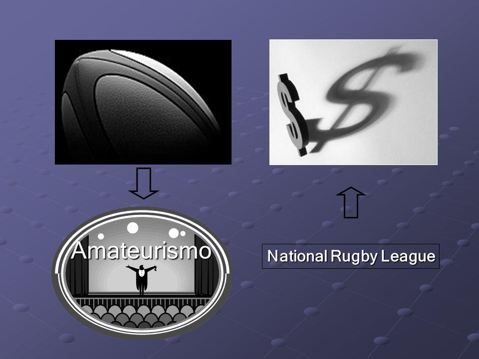 Tradición del rugby…