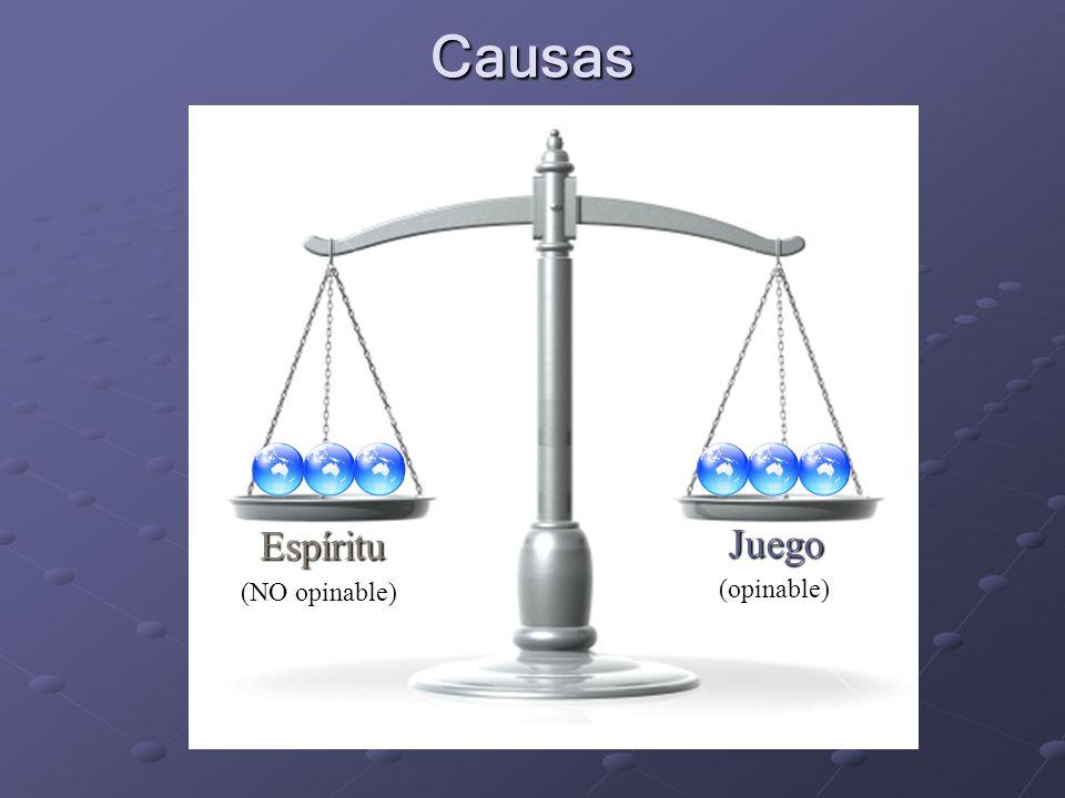 Causas Causas Consecuencias Consecuencias Circunstancias Circunstancias Análisis de la situación…