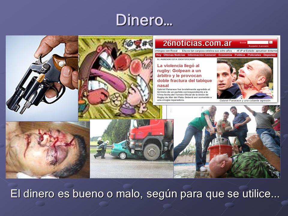 Circunstancias Dinero Dinero Profesionalismo Profesionalismo Crisis Social actual Crisis Social actual Escenario mixto… Escenario mixto…