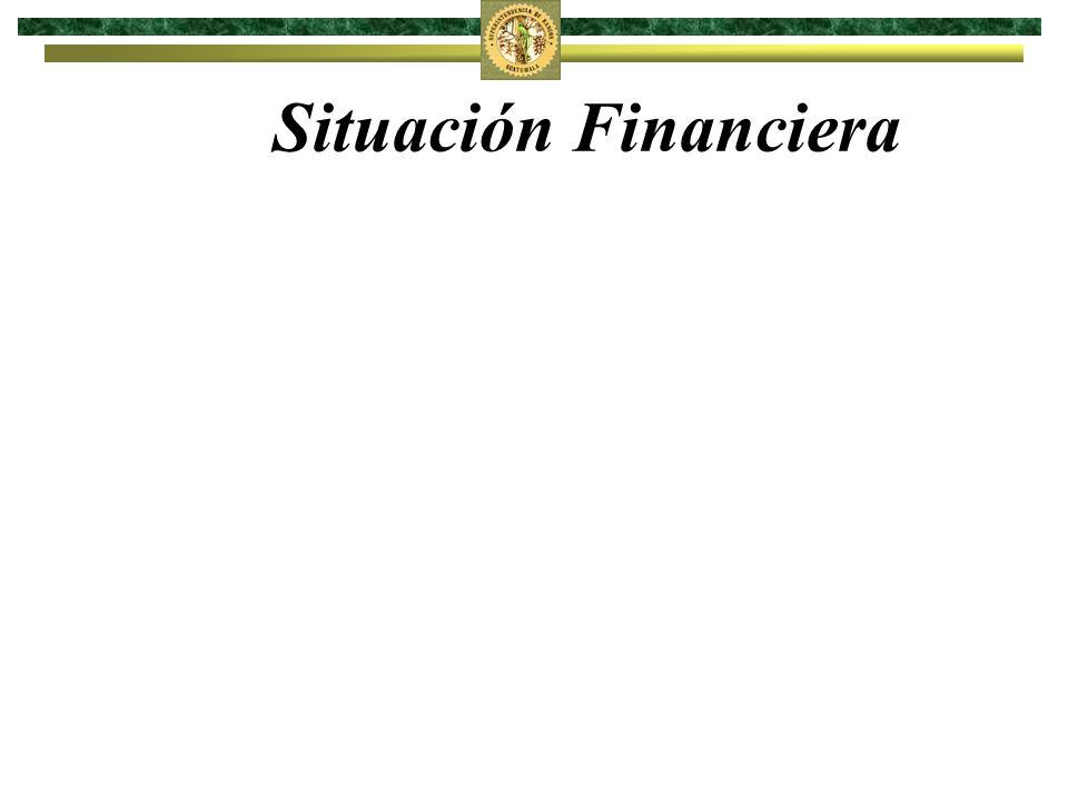 Seguros - Producción Millones de Quetzales