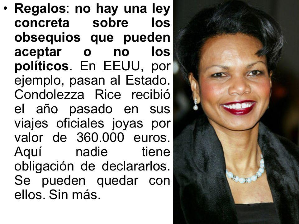 PENSIÓN DE ESCÁNDALO: los ex ministros mantienen durante dos años una pensión por cese de 58.000 euros anuales, cifra seis veces superior a la pensión