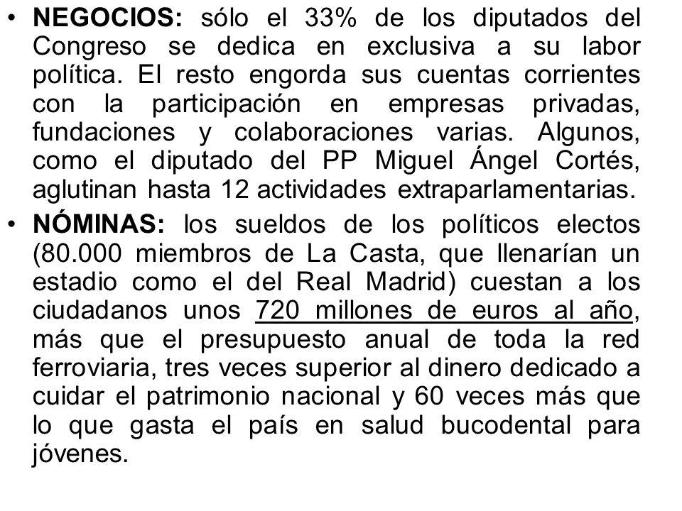 PLÁTANO CANARIO: 60 diputados, todos ellos de la comisión de Medio Ambiente, Agricultura y Pesca, pidieron en abril irse a la isla La Palma. Objetivo: