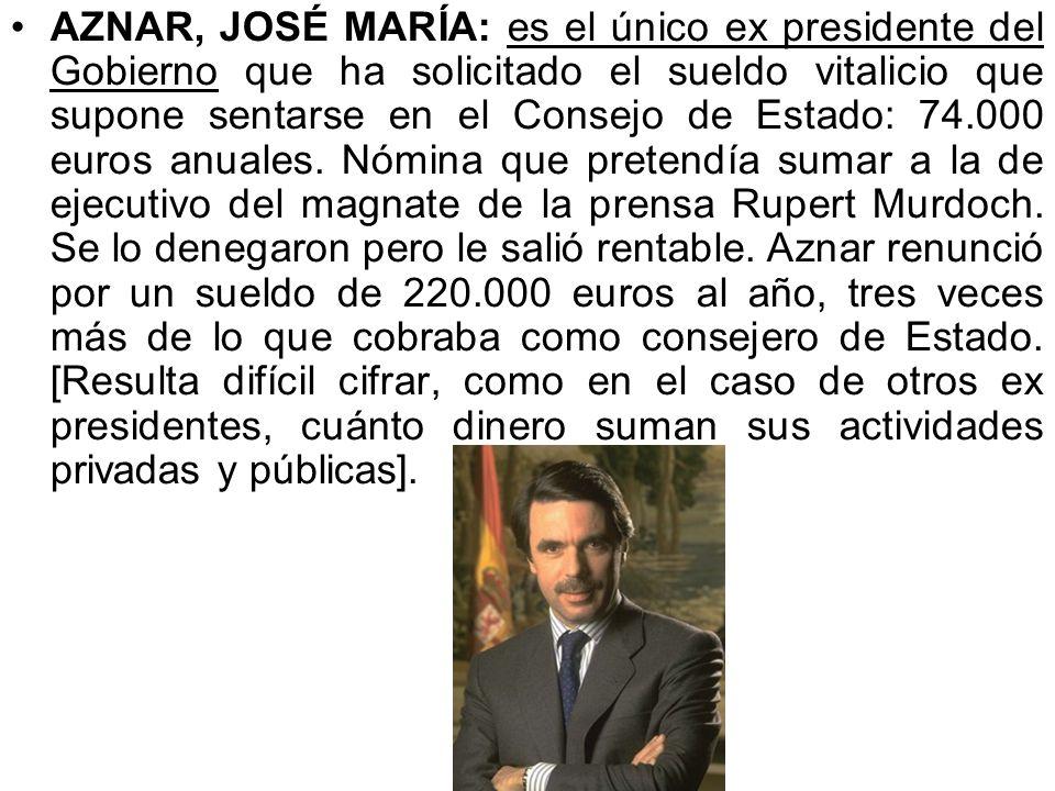 VACACIONES: El presidente de España es el único presidente de la UE que carga sus vacaciones a las arcas públicas. Con él van más de 100 personas (esc