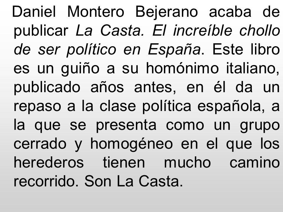 Daniel Montero Bejerano