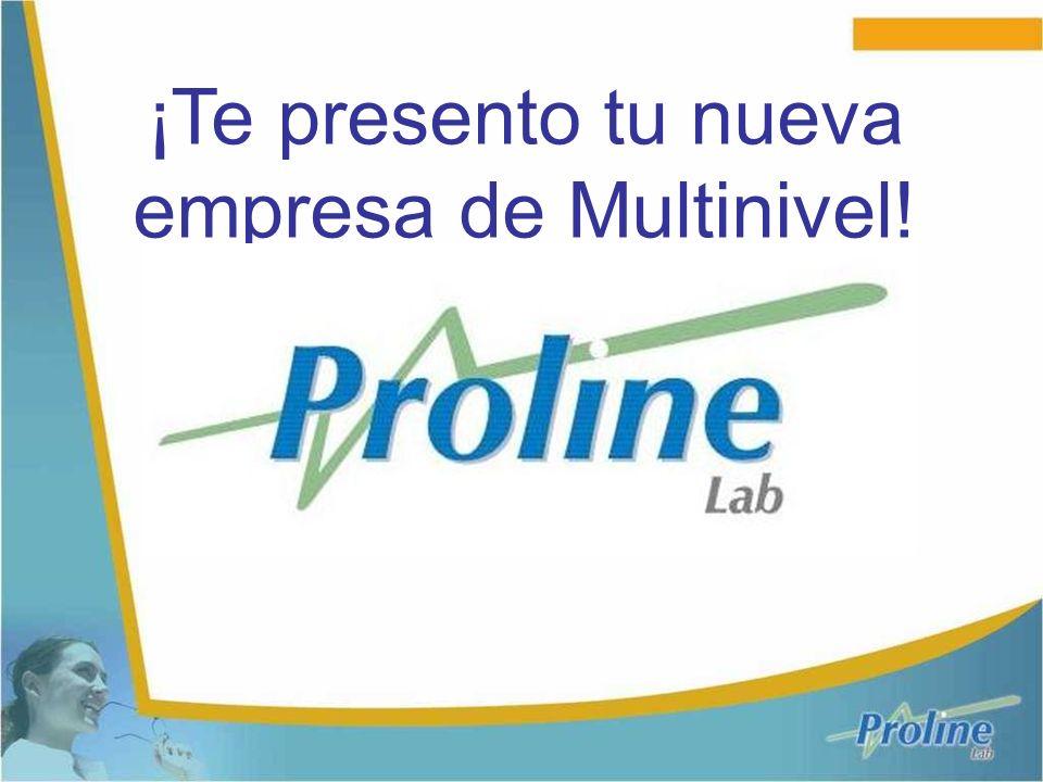 ¡Dale clic a lo que más te llamó la atención de Proline Lab .