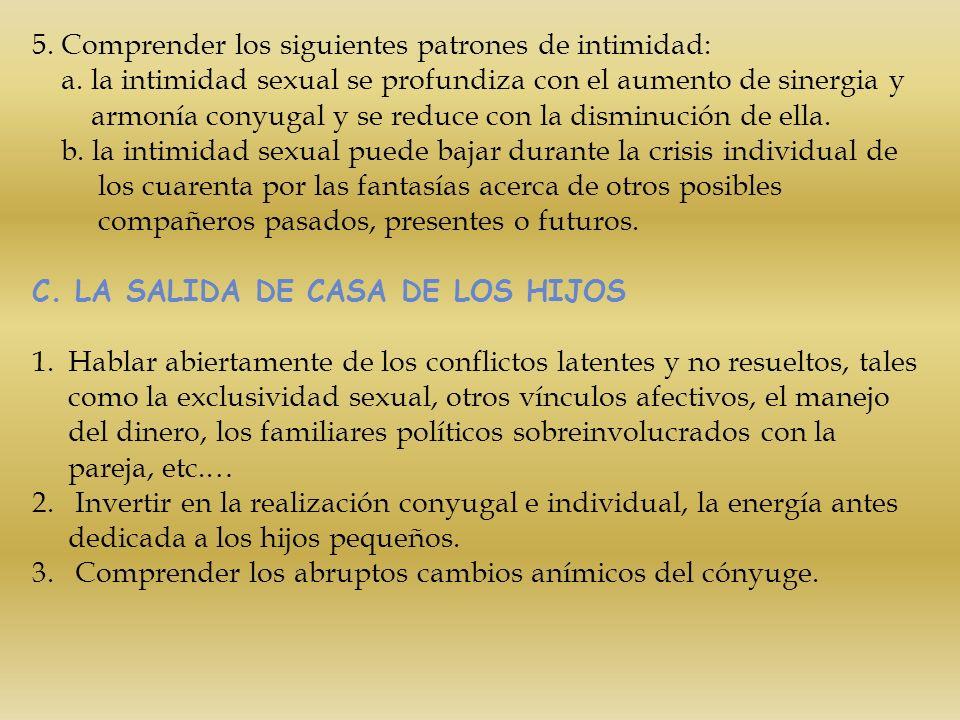 4.Resolver los siguientes conflictos: a.