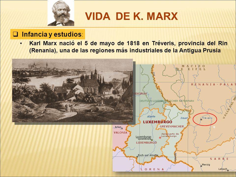 VIDA DE K.