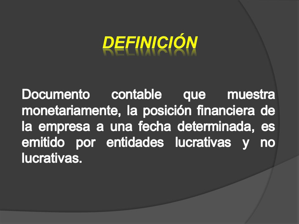 CALCE – Sumas iguales.ENCABEZADO – Nombre de la empresa y del documento.