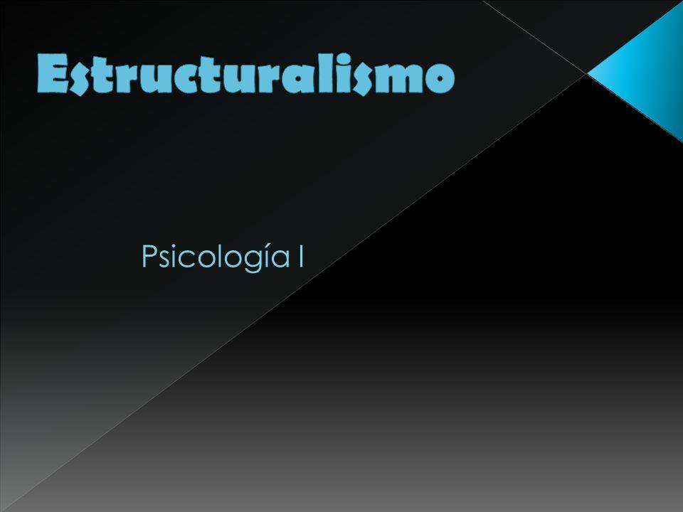 Diapositiva 1 2 3 4 5 6 7 8 9 10 11 12 Portada Índice Introducción El Estructuralismo Tabla-Figuras importantes Antecedentes Metodología Críticas Agradecimientos Portada Índice Introducción El Estructuralismo Tabla-Figuras importantes Antecedentes Metodología Críticas Agradecimientos