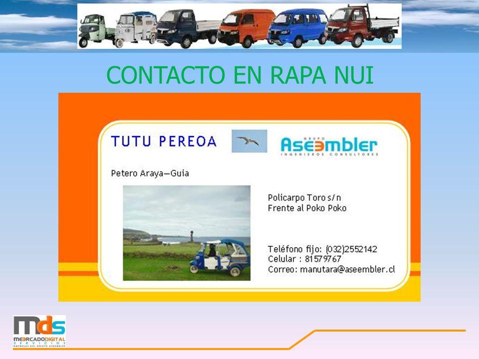 ASESORÍAS CON LA MEJOR OPCION DE ARRIENDO Fuenzalida Urrejola 20, La Cisterna, Santiago, www.mercadogital.cl - contacto@mercadodigital.cl Contacto: JOSÉ ROJAS C.