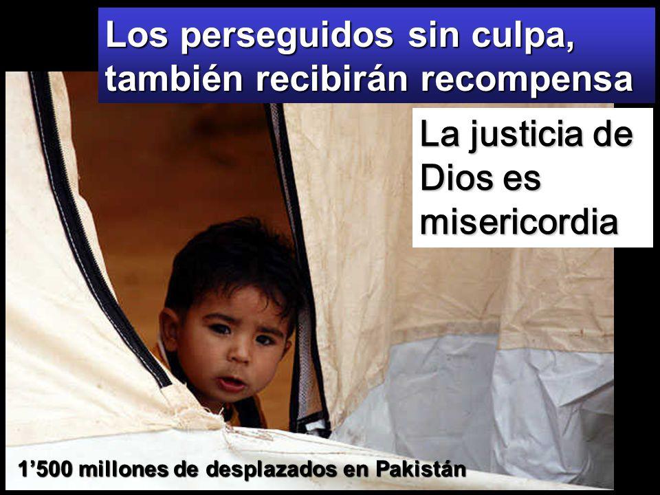 8ª - Bienaventurados los que padecen persecución por causa de la justicia, porque de ellos es el reino de los cielos. Vicente Cañas, sj (Brasil), defe