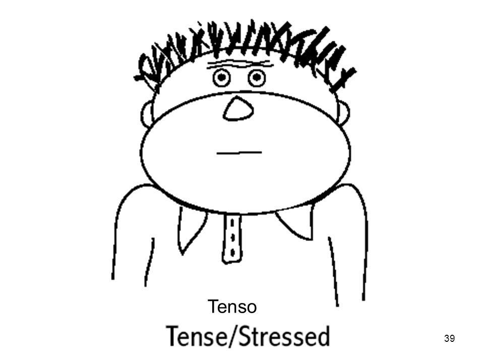 39 Tenso