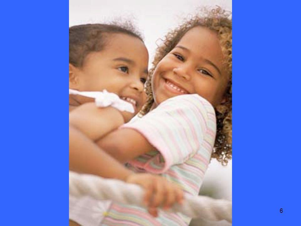 7 El fomento de la competencia social y emocional La creación de ambientes de apoyo Relaciones positivas con niños, familiares y colegas Estrategias de enseñanza social-emocionales Intervenciones Individualizadas Intensivas