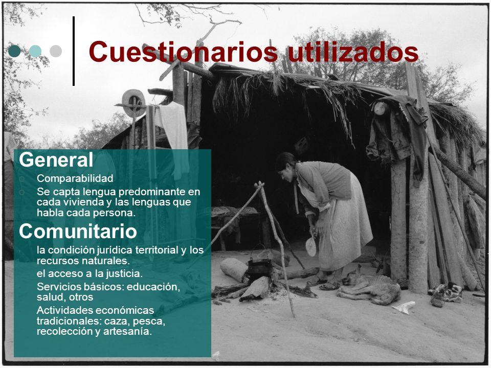 BUENAS PRACTICAS Y LECCIONES APRENDIDAS A nivel relacionamiento con pueblos indígenas: Indumentaria especial para censistas y supervisores indígenas.