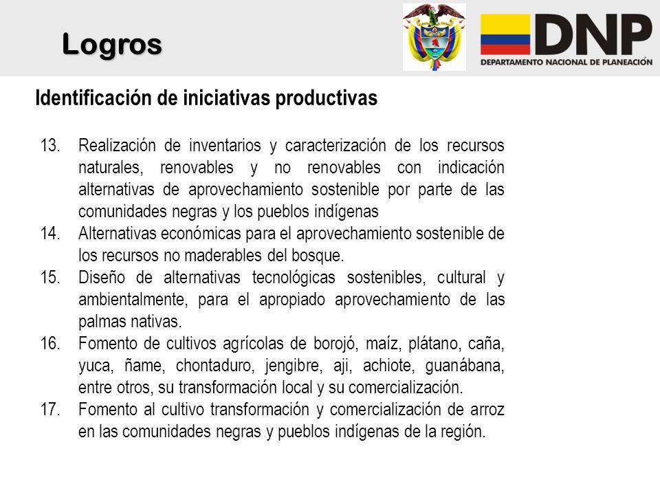 MUCHASGRACIAS www.dnp.gov.co Fotos: CINEP (Proceso de apoyo a las comunidades del Bajo Atrato)