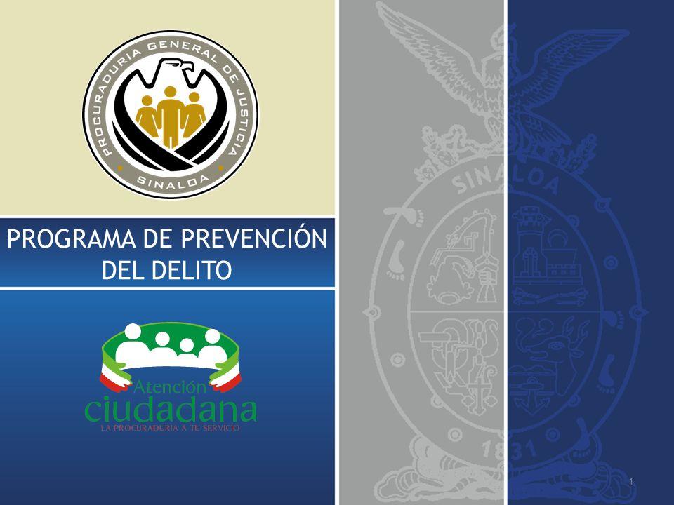 PROGRAMA DE PREVENCIÓN DEL DELITO 1