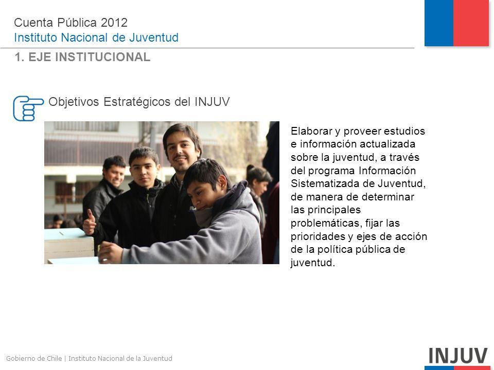 Gobierno de Chile | Instituto Nacional de la Juventud 4.