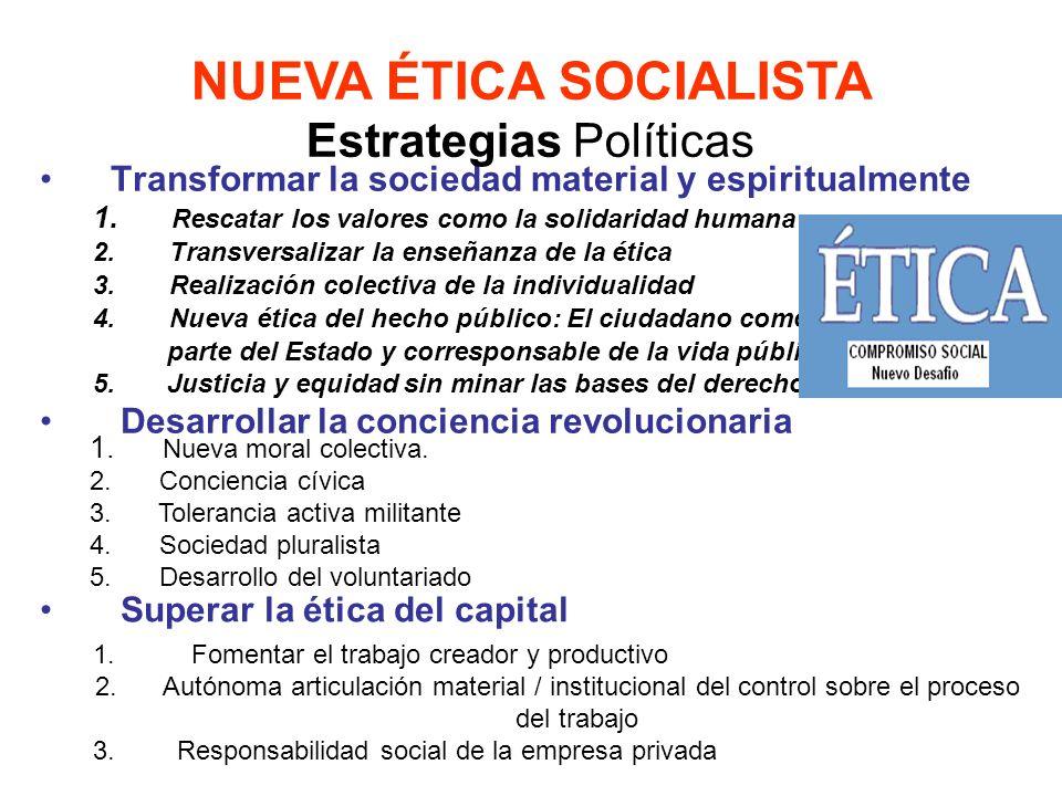 SUPREMA FELICIDAD SOCIAL Incrementar la participación de los Consejo Comunales en la planificación y control de la economía.