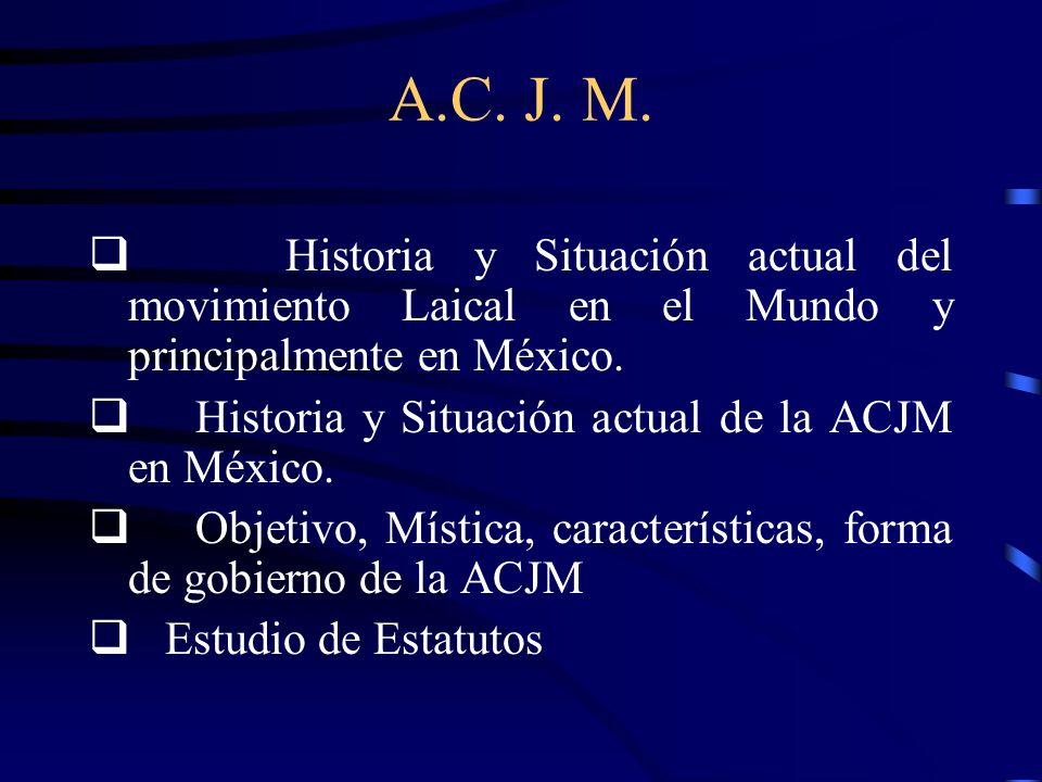 A.C.J. M.