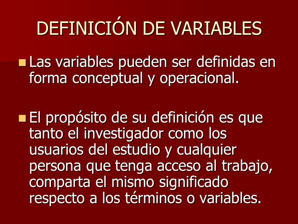 IMPORTANTE LAS VARIABLES NO INCLUYEN LOS ADJETIVOS CONSIDERADOS EN LA HIPOTESIS