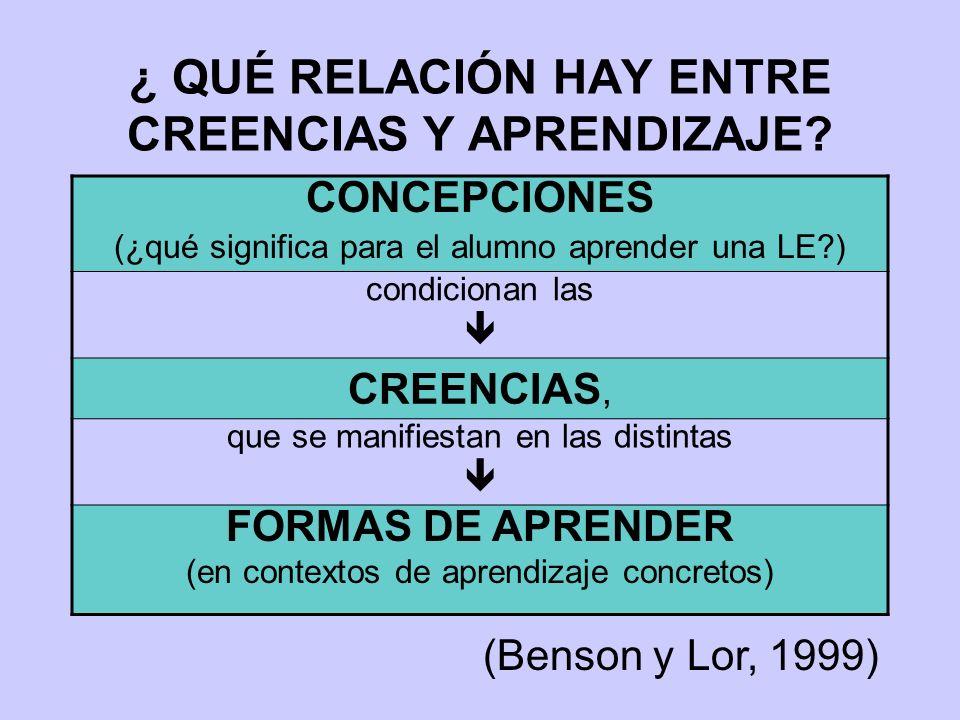 LA GRAMÁTICA EN EL AULA (dossier, p.