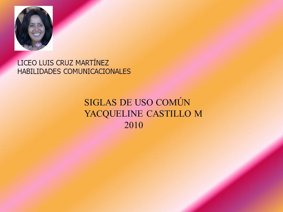 SENCE: SERVICIO NACIONAL DE CAPACITACIÓN Y EMPLEO.