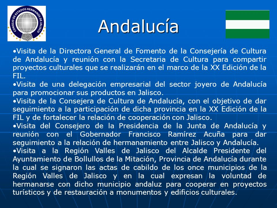 Visita de la Directora General de Fomento de la Consejería de Cultura de Andalucía y reunión con la Secretaria de Cultura para compartir proyectos culturales que se realizarán en el marco de la XX Edición de la FIL.