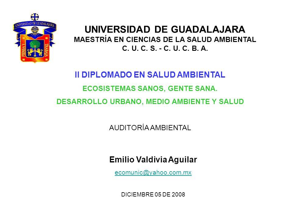 AUDITORÍA AMBIENTAL La Ley General del Equilibrio Ecológico y la Protección al Ambiente (LGEEPA), es la fuente de referencia obligada en cuanto a normatividad ambiental en México se refiere.