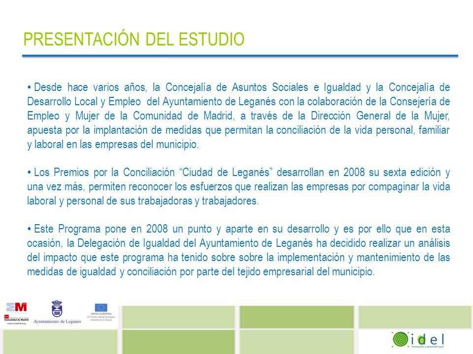 MENCIÓN ESPECIAL PREMIO POR LA CONCILIACIÓN CIUDAD DE LEGANÉS HELECHOS, S.C.