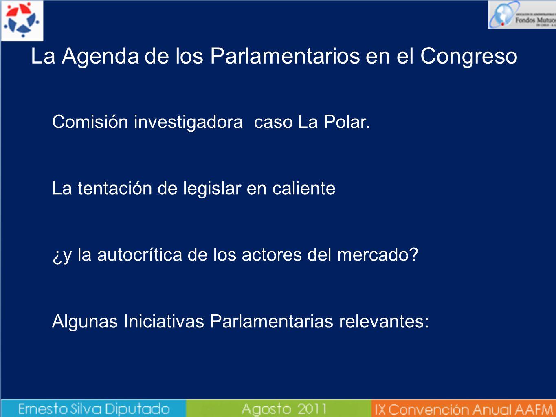 Comisión investigadora caso La Polar.