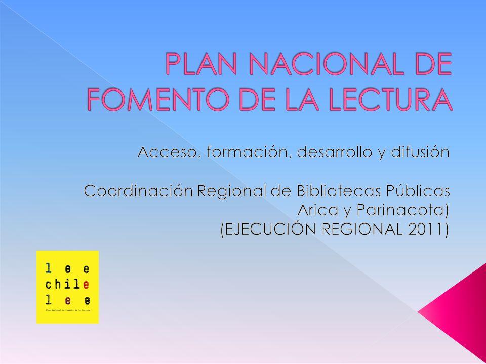 Un plan en conjunto con el Consejo Regional de la Cultura y las Artes y Seremía de Educación.