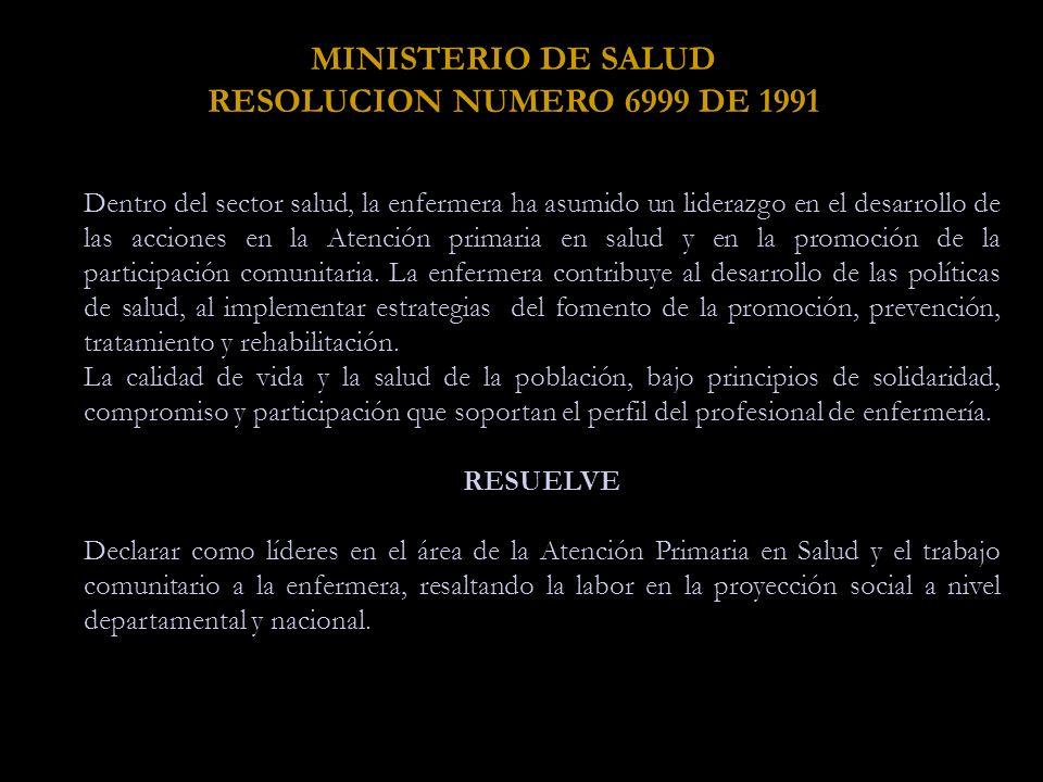Ley 1438 19 de enero de 2011 cuyo objeto es el fortalecimiento del Sistema General de Seguridad Social en Salud, a través de un modelo de prestación d