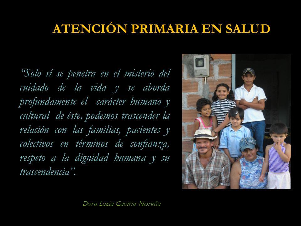 A manera de conclusiones…… La integración de los saberes desde los enfoques interculturales, el respeto a la dignidad humana y la reivindicación de lo