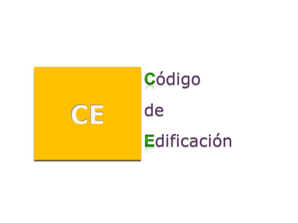 Estructura del C.E.C.E. PARTE I GENERALIDADES PARTE I GENERALIDADES PARTE III PROY.
