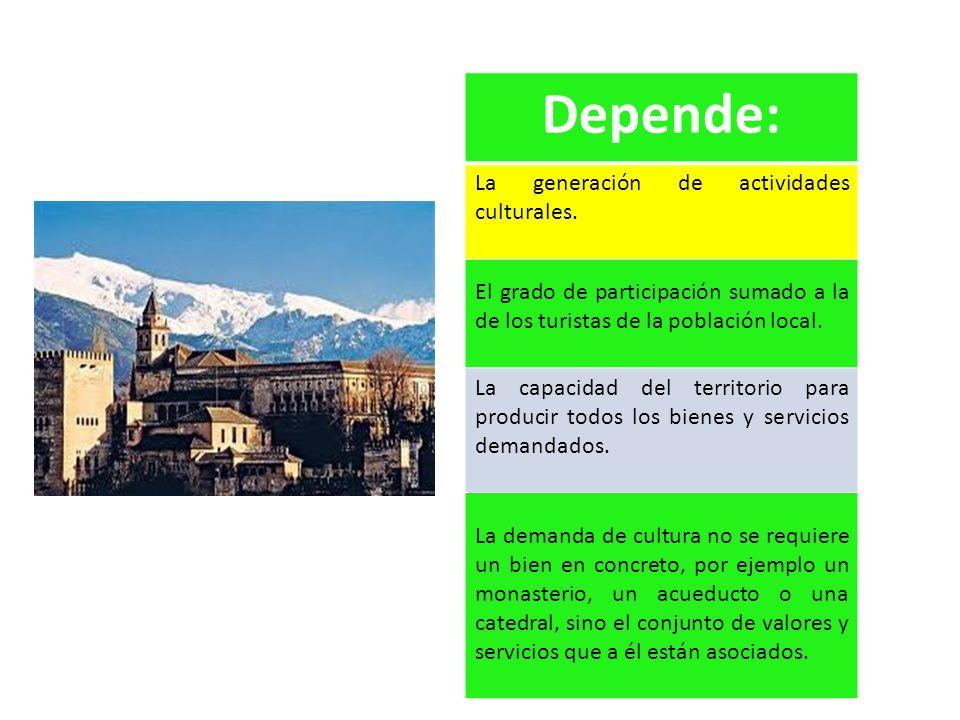 Principales resultados: El efecto económico directo de los visitantes de la Alhambra sobre la ciudad de Granada, generando una facturación de 385.721.094 en el sector turístico.