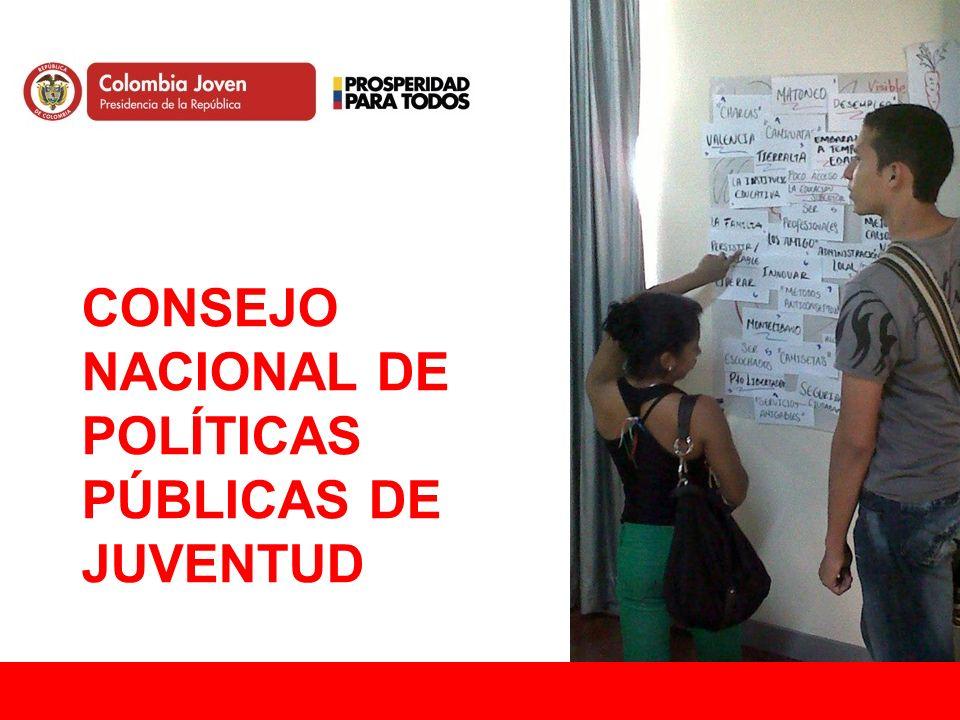 Proyecto: Socialización del Estatuto de Ciudadanía Juvenil ¿Cómo queremos cumplir con esto.