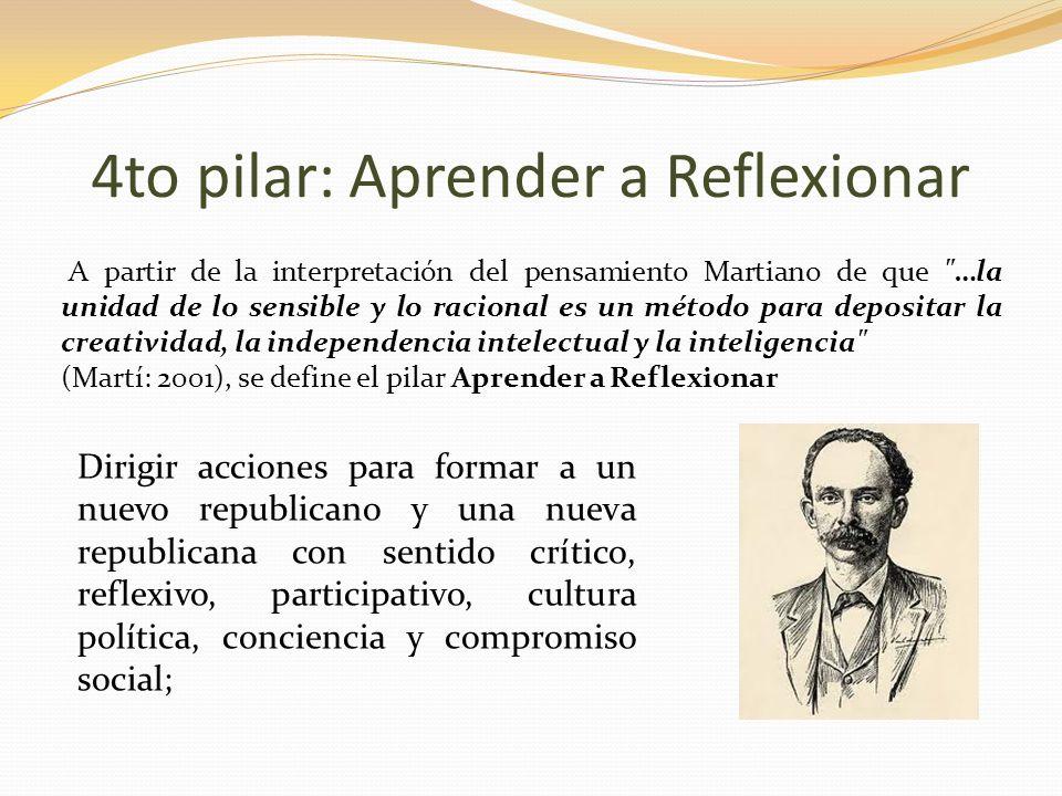 Educación Bolivariana La Educación Bolivariana promoverá el dominio de las formas en que se: obtienen los conocimientos en su devenir histórico y en los diversos contextos socio-culturales, para ser capaces de transferir en la vida cotidiana esas forma de conocer a los problemas sociales, políticos ambientales.