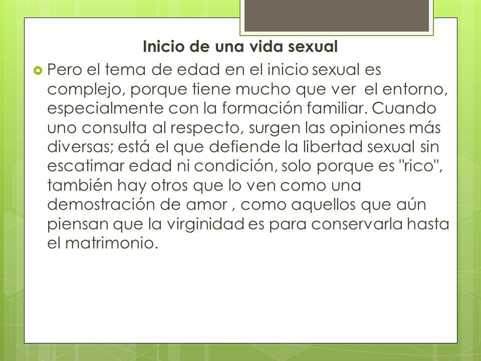 Sexualidad a temprana edad Cordero Quintero Mónica Cecilia Muñoz Sánchez Angie