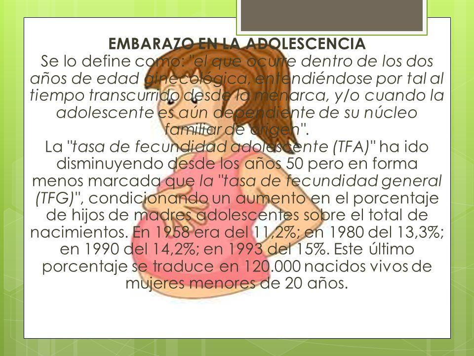 3. – Adolescencia tardía (17 a 19 años) Casi no se presentan cambios físicos y aceptan su imagen corporal; se acercan nuevamente a sus padres y sus va
