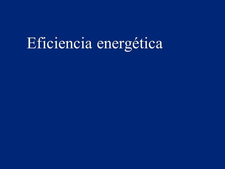 Eficiencia energética 36