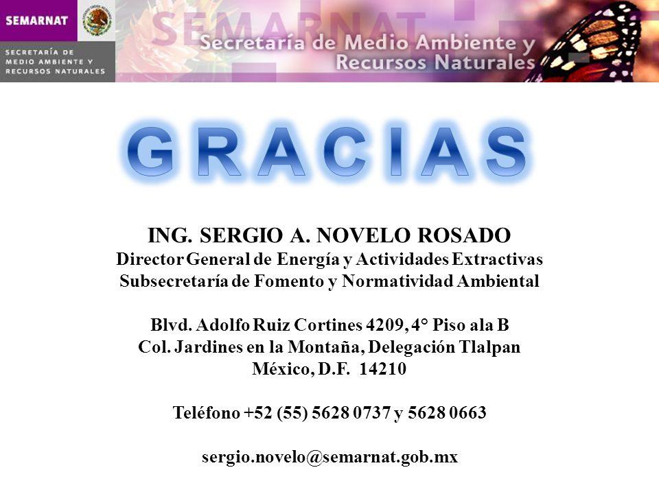 ING.SERGIO A.