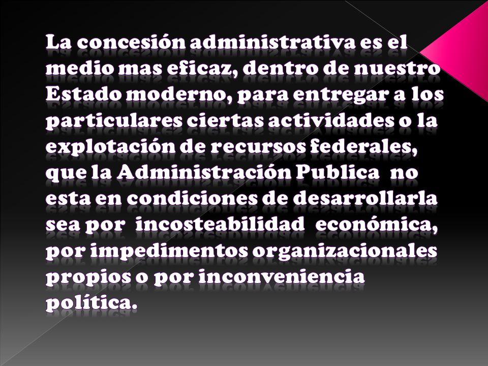 c) El usuario : es la persona física o moral cuyos requerimientos de prestaciones van a ser satisfechos con el servicio publico concesionado y, solo de manera excepcional, con el órgano publico concedente.